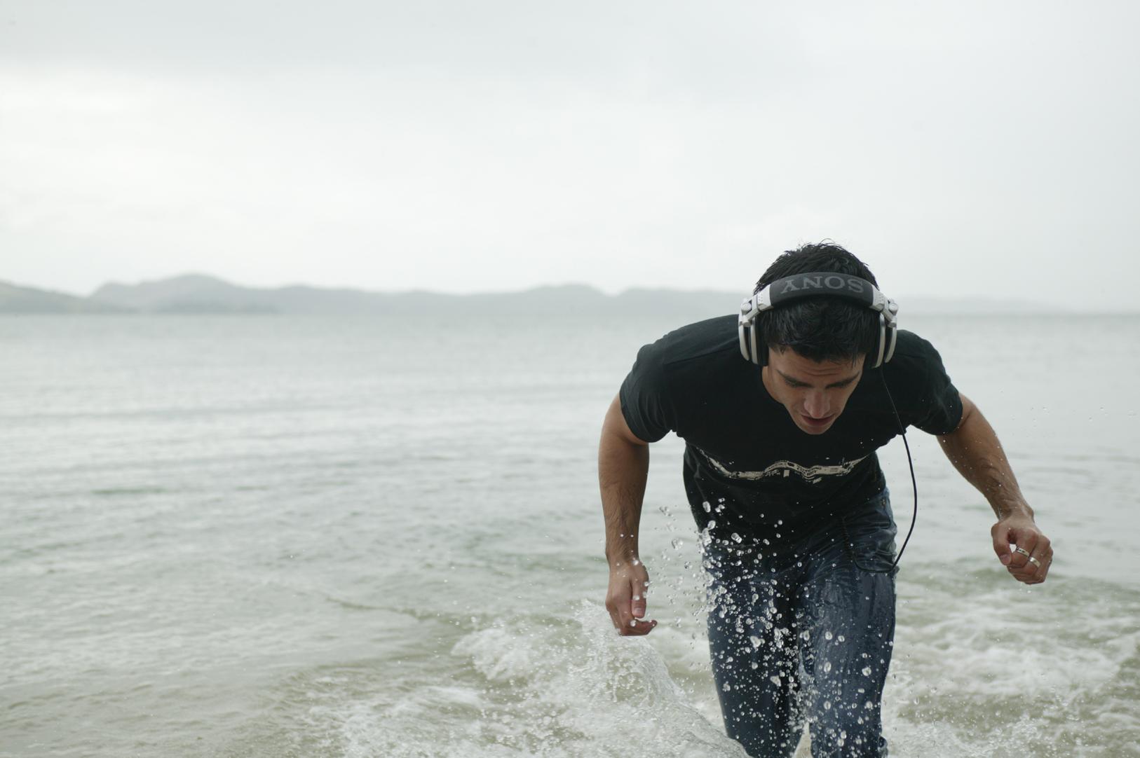 sony waterphones